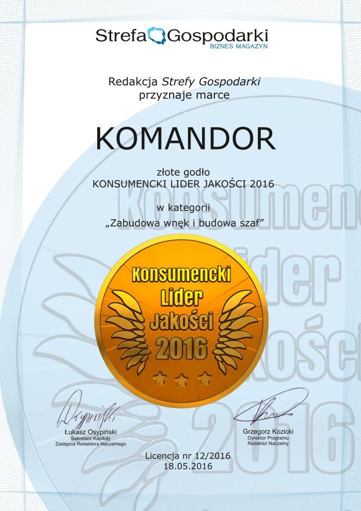 mediaexpert.pl - certyfikat