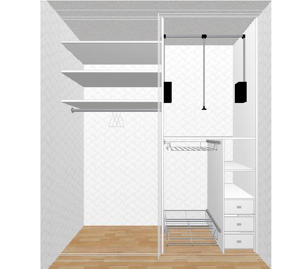 szafa 3 wnętrze 2